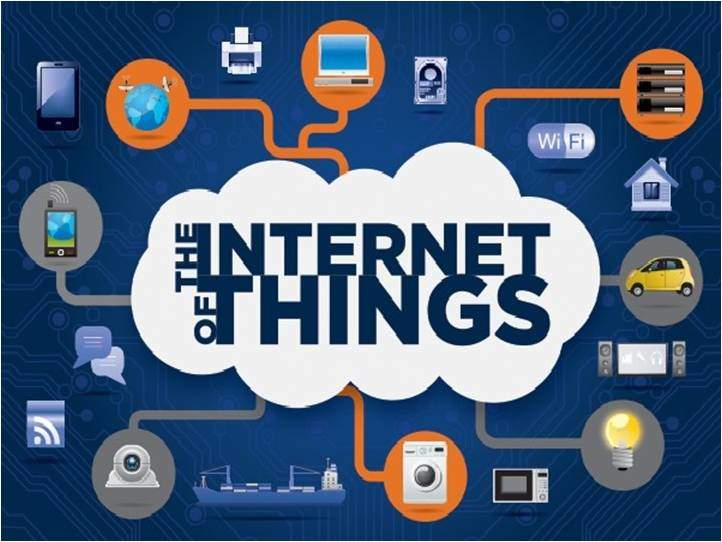 Internet of Things - Applications and Prototypes