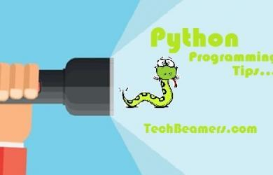 Ultimate python coding tips for testers and programmers.