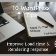 Website Performance Tips to Speed up WordPress Sites