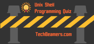Unix Shell Programming Quiz for Beginners