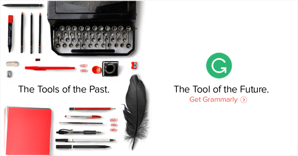 Grammarly the best tool to improve writing skills