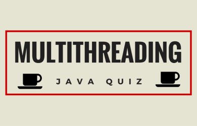 Java Multithreading Quiz with 20 Interview Questions