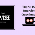 Top 50 JSP Interview Questions