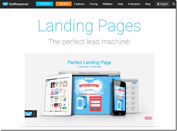 Tips to Get the Best Landing Page.