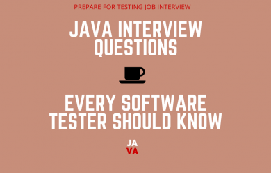 java interview questions and answers for experienced testers