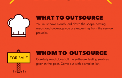 How To Choose The Best Software Testing Service Provider