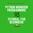 Python MongoDB Programming Tutorial for Beginners