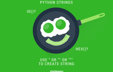 Seven Python Compare String Methods for Dummies