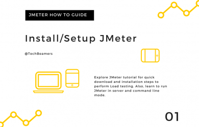JMeter Tutorial - Download and Installation Guide for Load Testing