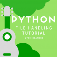 Python File Handling Tutorial and Examples for Beginners