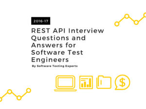 REST API Interview Questions and Answers for Software Testers