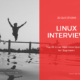 Linux Interview Questions and Answers for Beginners