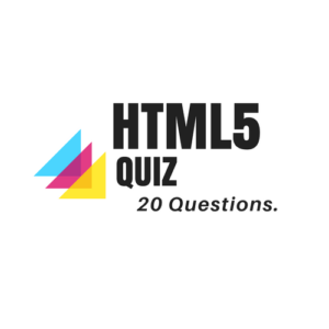 HTML CSS Quiz - 20 Questions for Web Developers