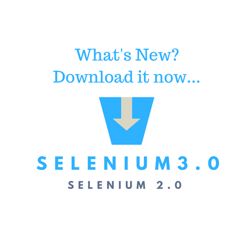 How to download & install selenium webdriver.