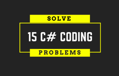 C# Programming Questions and Answers for Beginners