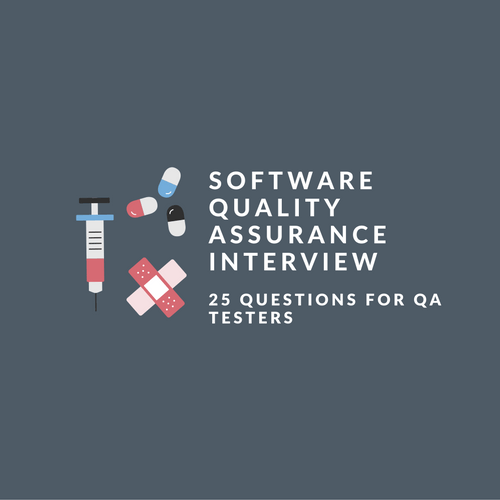 software quality assurance interview questions for qa testers - Qa Interview Questions And Answers Quality Assurance Interview