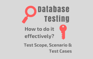 What is Database Testing and How to Do It