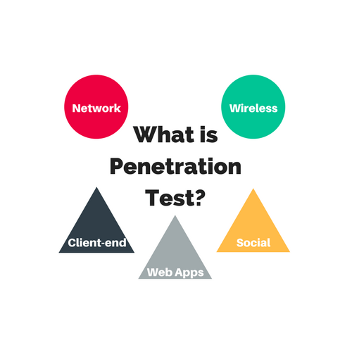 manual penetration testing techniques
