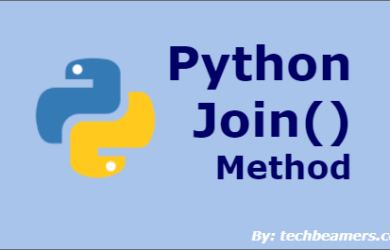 Python Tutorials Archives Page 3 - By TechBeamers